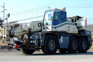 AC 40 City Demag